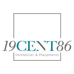 19 CENT 86 - Immobilier & Placements