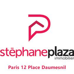 Stéphane Plaza Immobilier Paris 12 place Daumesnil