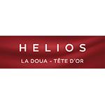 Helios La Doua - Tête d'or