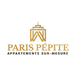 Paris pépite - appartements sur-mesure