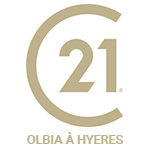 Century21 Olbia à Hyeres