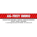 AG-FREY IMMO