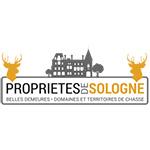 Propriétés de Sologne