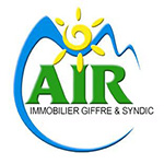 Air Immobilier giffre & syndic