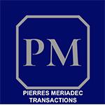 Pierres Meriadec Transactions